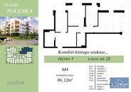 Mieszkanie na sprzedaż, Częstochowa, Parkitka - Foto 2
