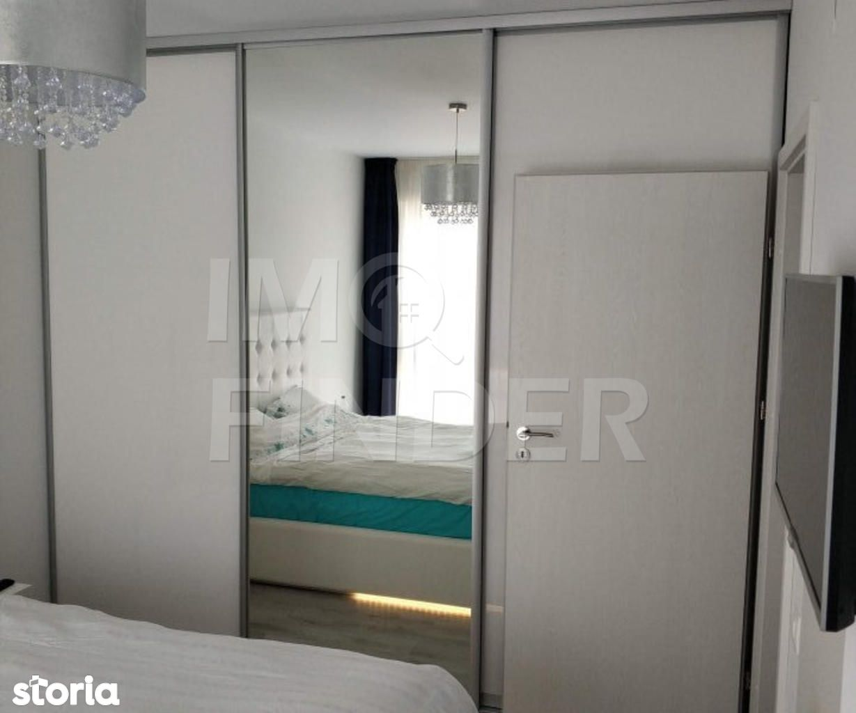 Apartament de vanzare, Cluj (judet), Strada Nicolae Drăganu - Foto 9