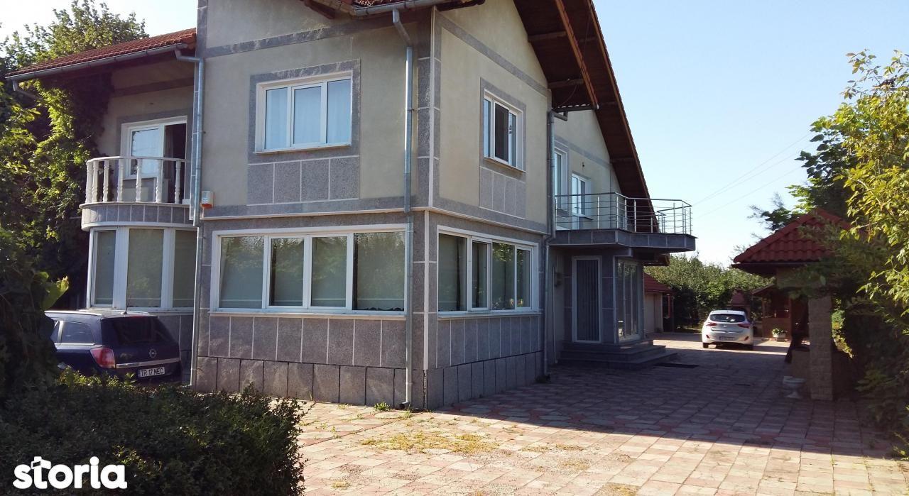 Casa de vanzare, Argeș (judet), Piteşti - Foto 1