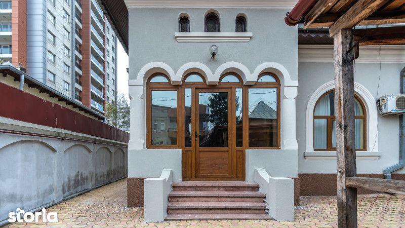 Casa de inchiriat, București (judet), Strada C. Nottara - Foto 3