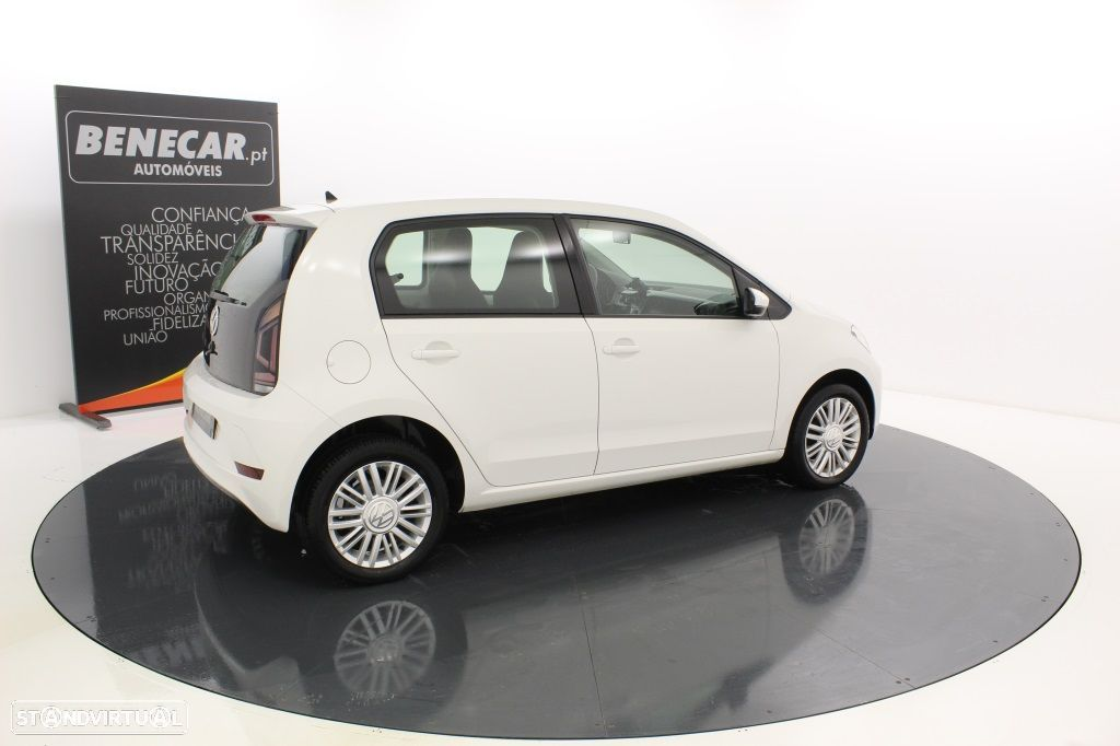 VW Up 1.0 Move Up! - 8