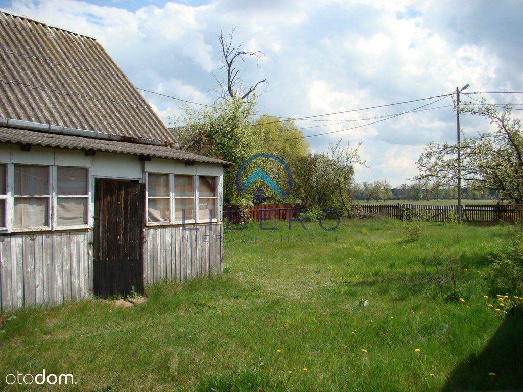 Dom na sprzedaż, Rzewnie, makowski, mazowieckie - Foto 10