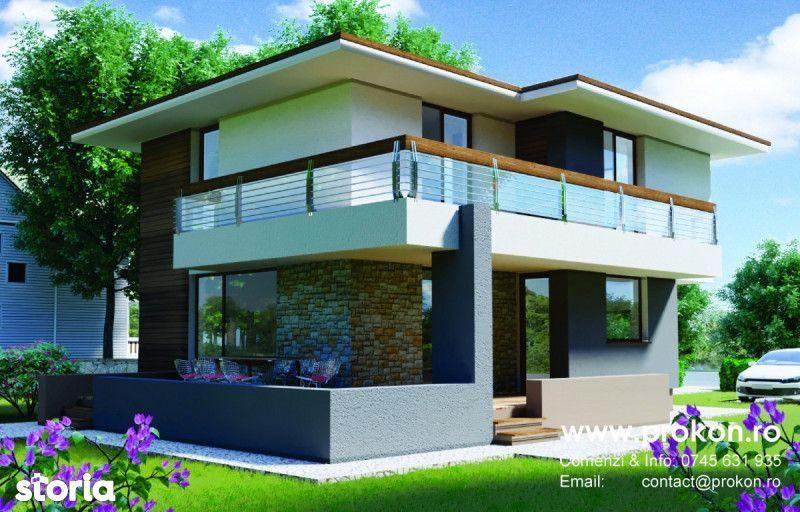 Casa de vanzare, Ilfov (judet), Strada Epigoniilor - Foto 1
