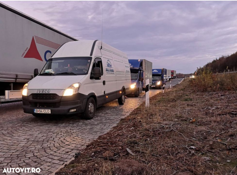 Iveco Daily 35S17 - 1