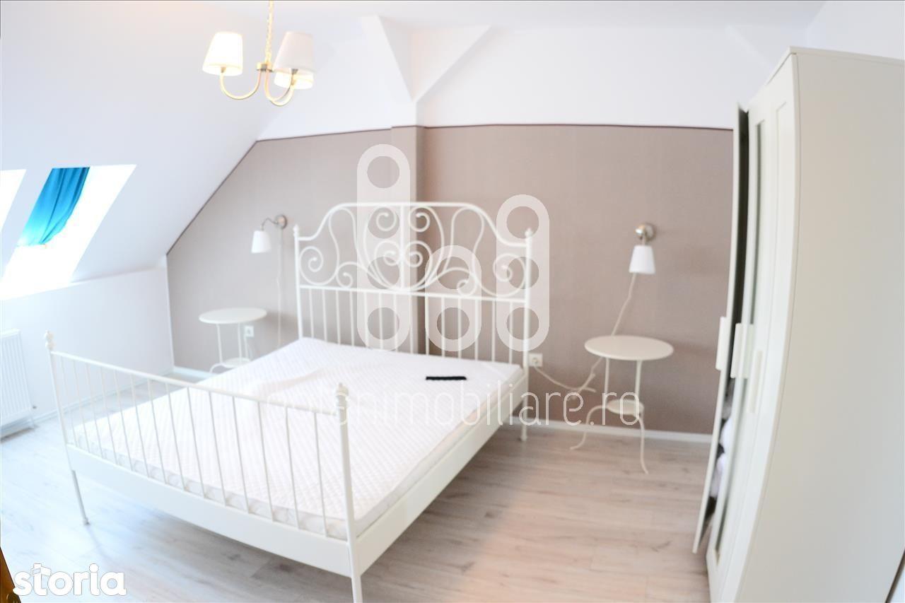 Apartament de vanzare, Sibiu (judet), Strada Pictor Nicolae Brana - Foto 5