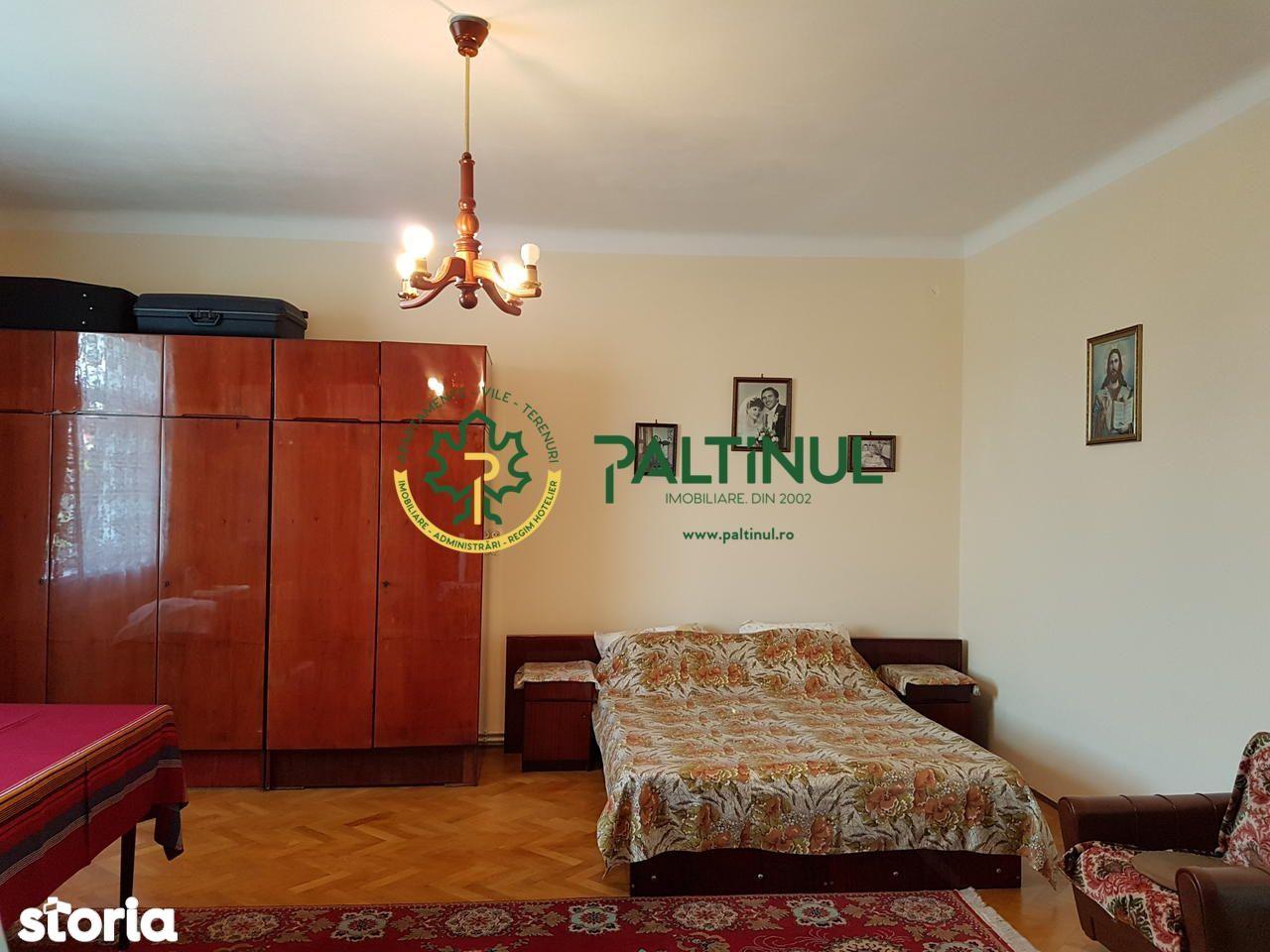 Apartament de vanzare, Sibiu (judet), Strada Târgu Fânului - Foto 3