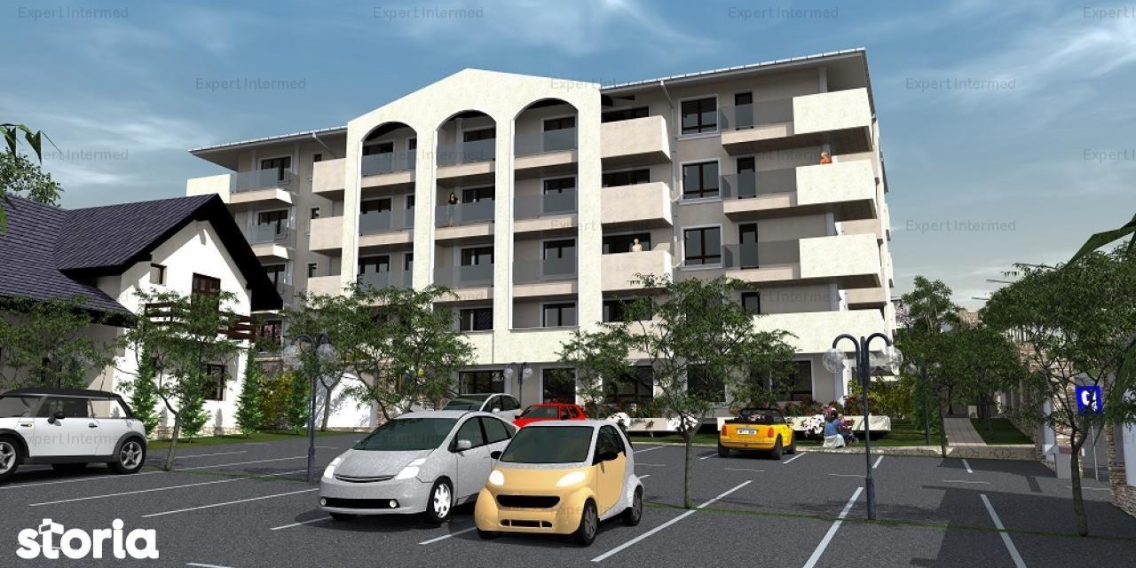 Apartament de vanzare, Iași (judet), Strada Valea Adâncă - Foto 7