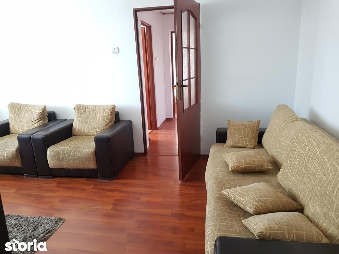 Apartament de vanzare, Argeș (judet), Piteşti - Foto 2