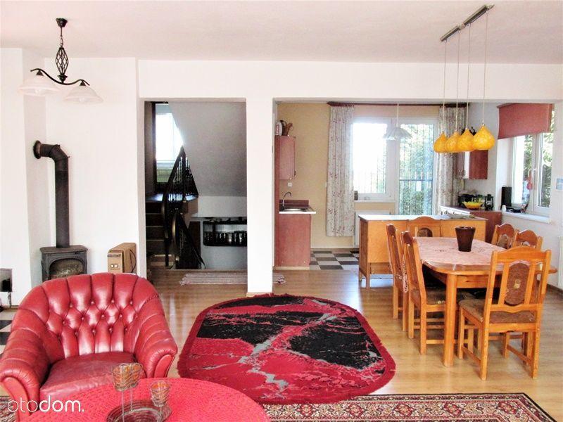 Dom na sprzedaż, Charzykowy, chojnicki, pomorskie - Foto 7