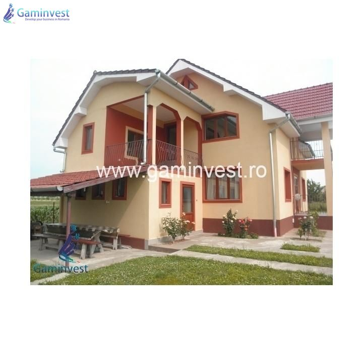 Casa de vanzare, Bihor (judet), Haieu - Foto 1