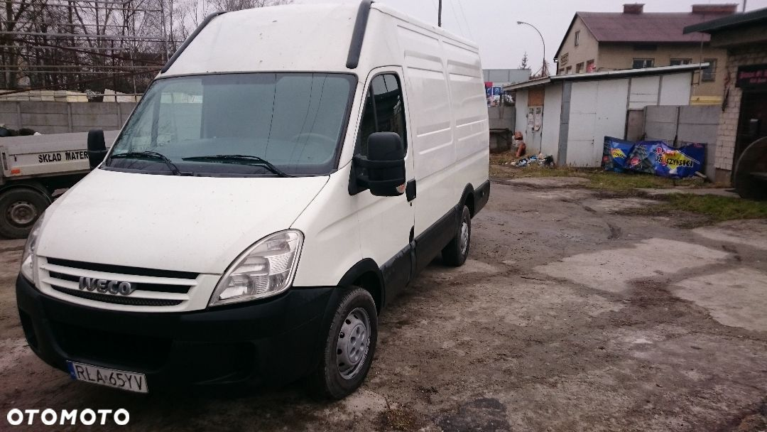 Iveco daily  Iveco aiy - 1