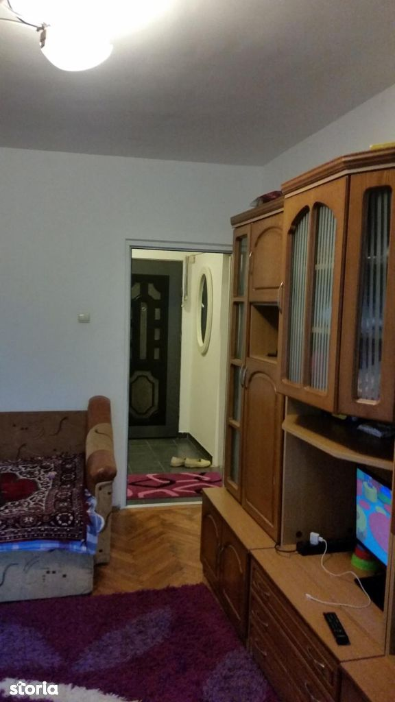 Apartament de vanzare, Galați (judet), Micro 18 - Foto 4