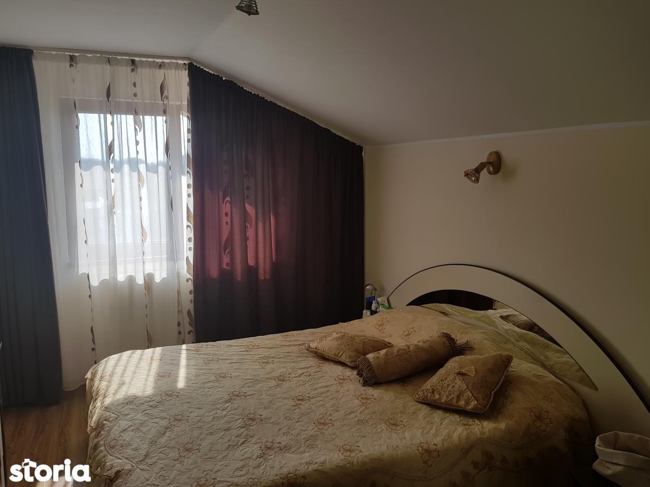 Casa de vanzare, Ilfov (judet), Dumitrana - Foto 8