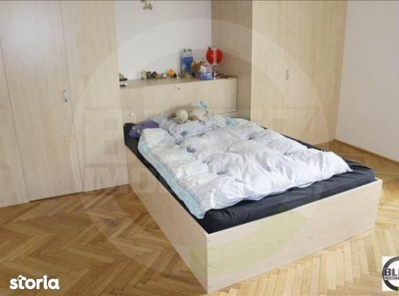 Apartament de inchiriat, Cluj (judet), Strada Aviator Bădescu - Foto 1