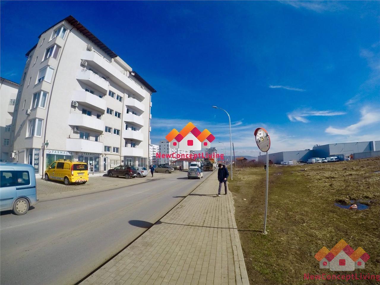 Apartament de vanzare, Sibiu (judet), Sibiu - Foto 4
