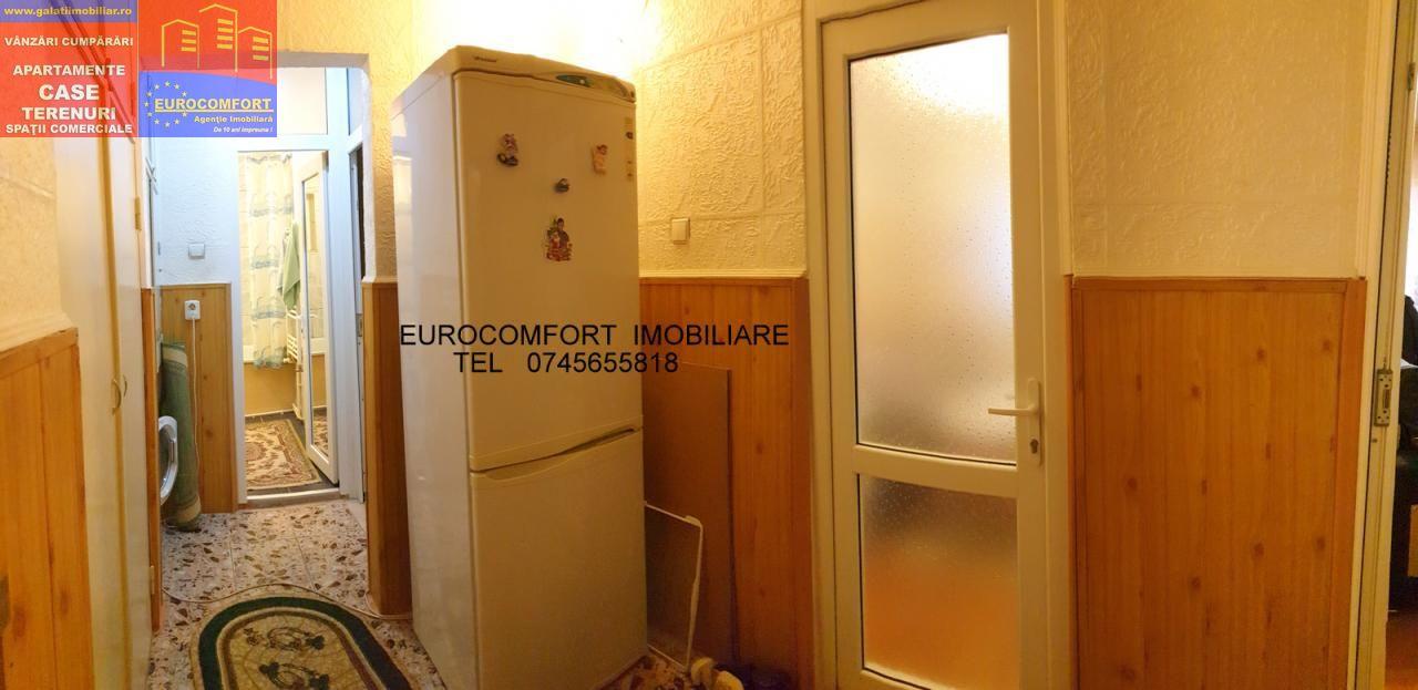 Apartament de vanzare, Galați (judet), Strada Tecuci - Foto 1