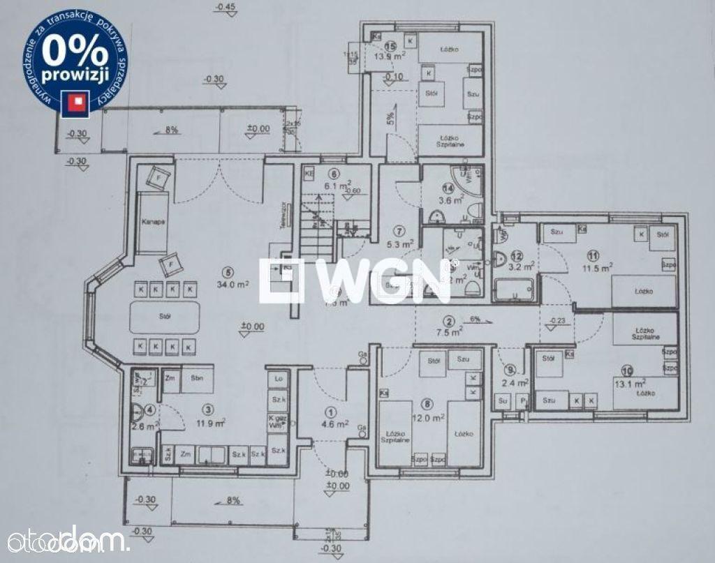 Dom na sprzedaż, Krzyżowa, bolesławiecki, dolnośląskie - Foto 5