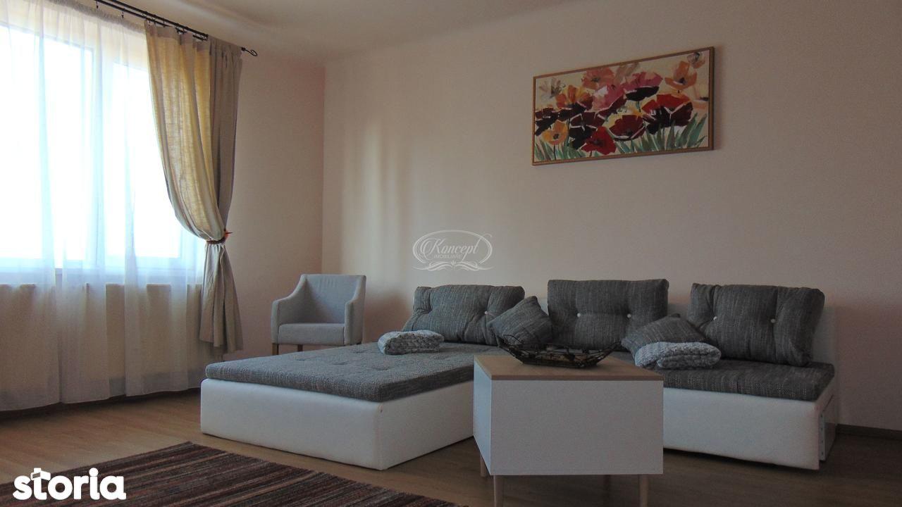 Apartament de inchiriat, Cluj (judet), Strada Argeș - Foto 1