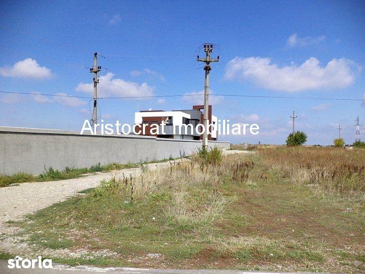 Teren de Vanzare, Ilfov (judet), Ostratu - Foto 3