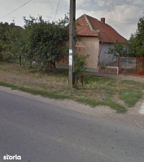 Casa de vanzare, Satu Mare (judet), Urziceni - Foto 1