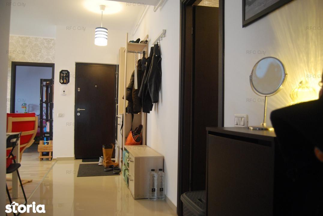 Apartament de vanzare, Ilfov (judet), Șoseaua Fundeni - Foto 10