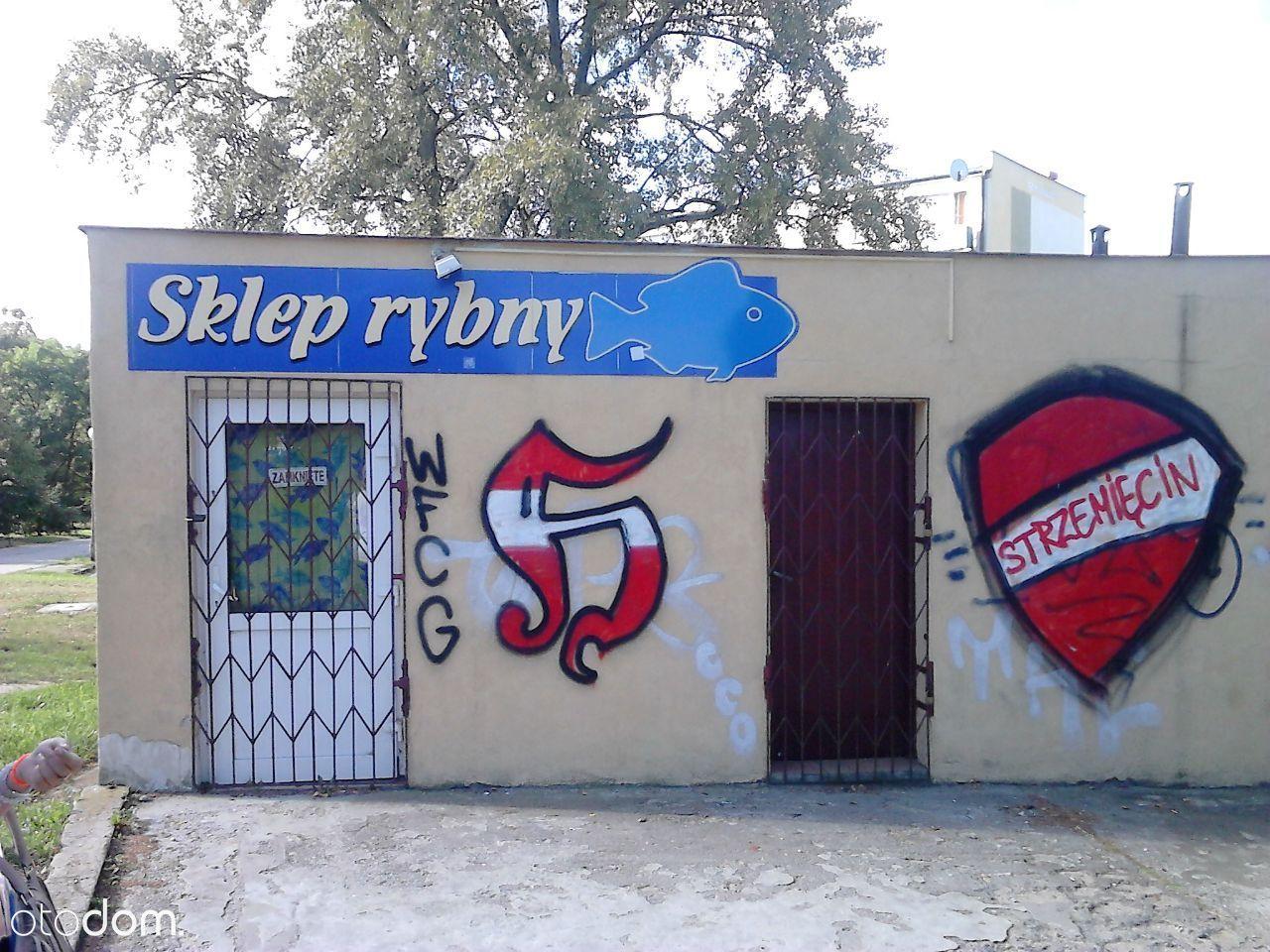 Lokal użytkowy na wynajem, Grudziądz, kujawsko-pomorskie - Foto 6
