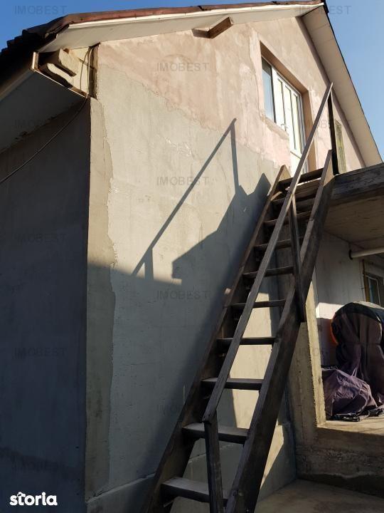 Casa de vanzare, Constanța (judet), Strada Mihai Eminescu - Foto 8