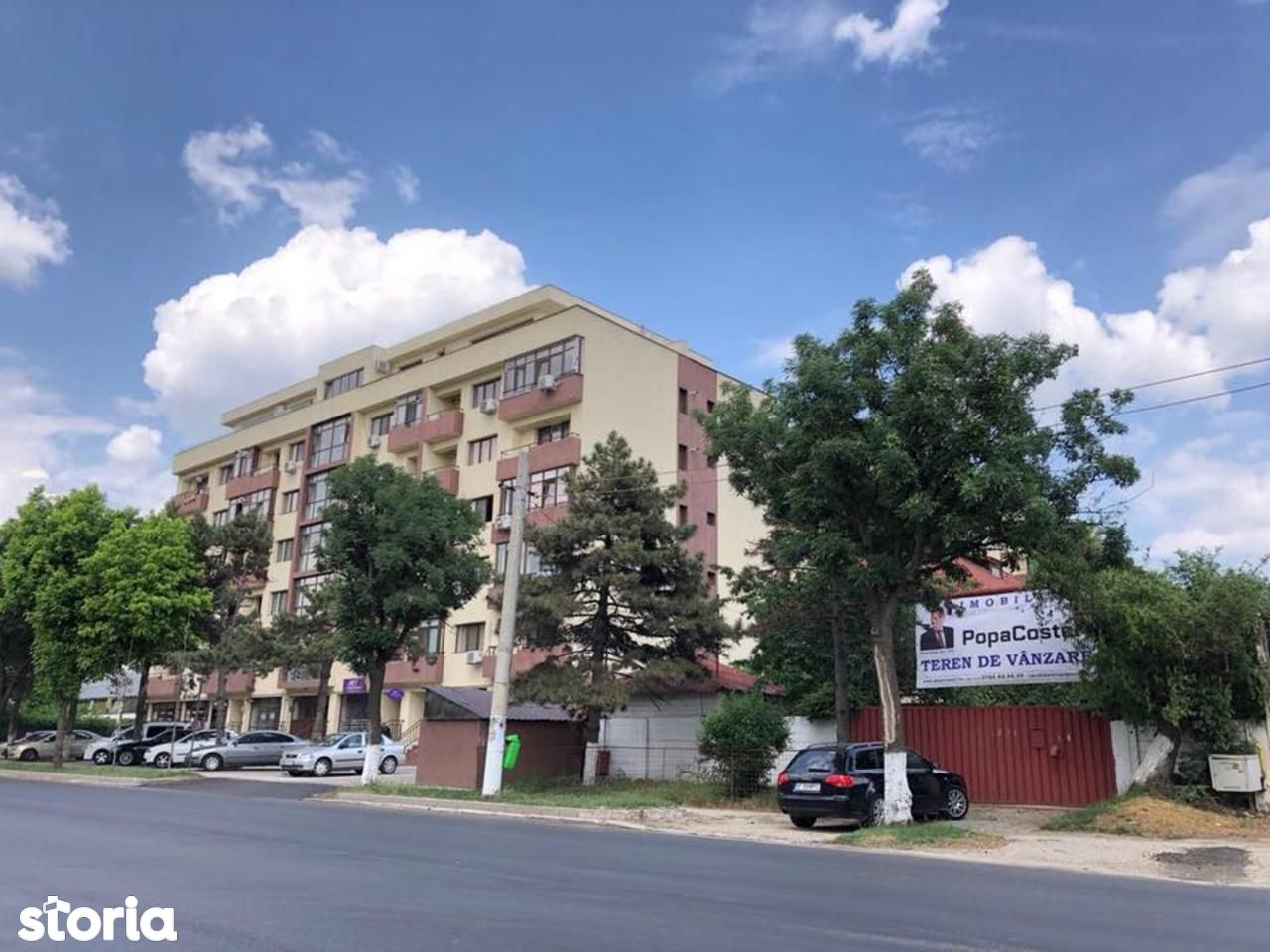 Teren de Vanzare, București (judet), Sectorul 4 - Foto 1