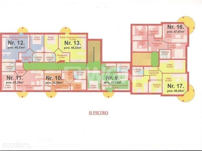 Mieszkanie na sprzedaż, Piotrków Trybunalski, łódzkie - Foto 5