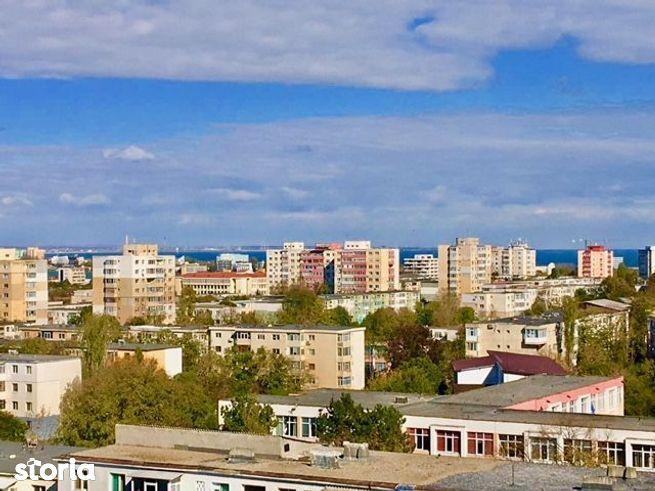 Apartament de vanzare, Constanța (judet), Tomis 2 - Foto 14
