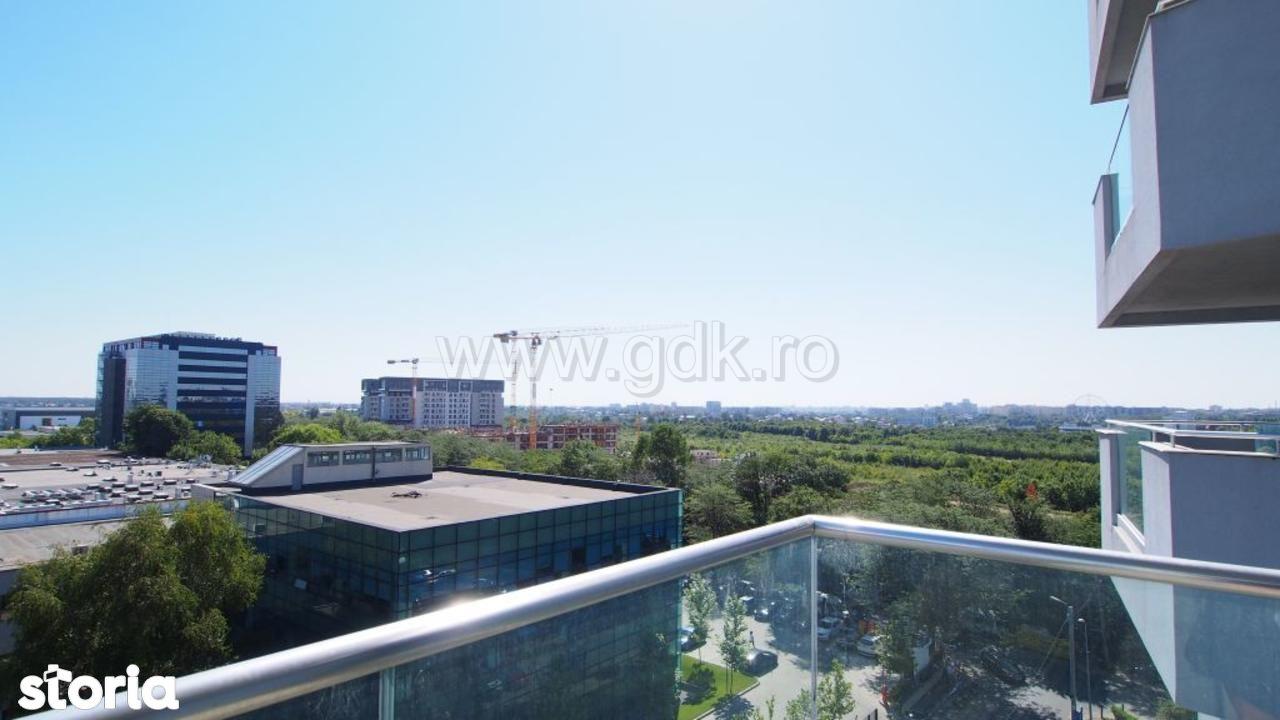 Apartament de vanzare, București (judet), Șoseaua Fabrica de Glucoză - Foto 1