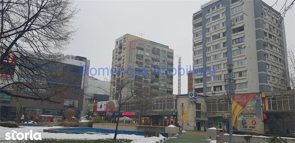 Apartament de vanzare, Argeș (judet), Strada Victoriei - Foto 1
