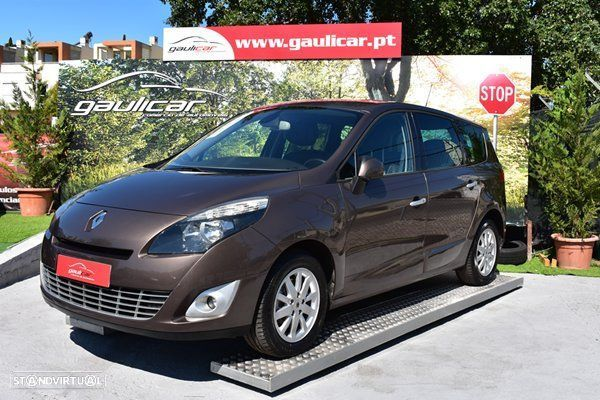 Renault Grand Scénic 1.9 Dci  Luxe 7 L (130Cv) 5 P - 1