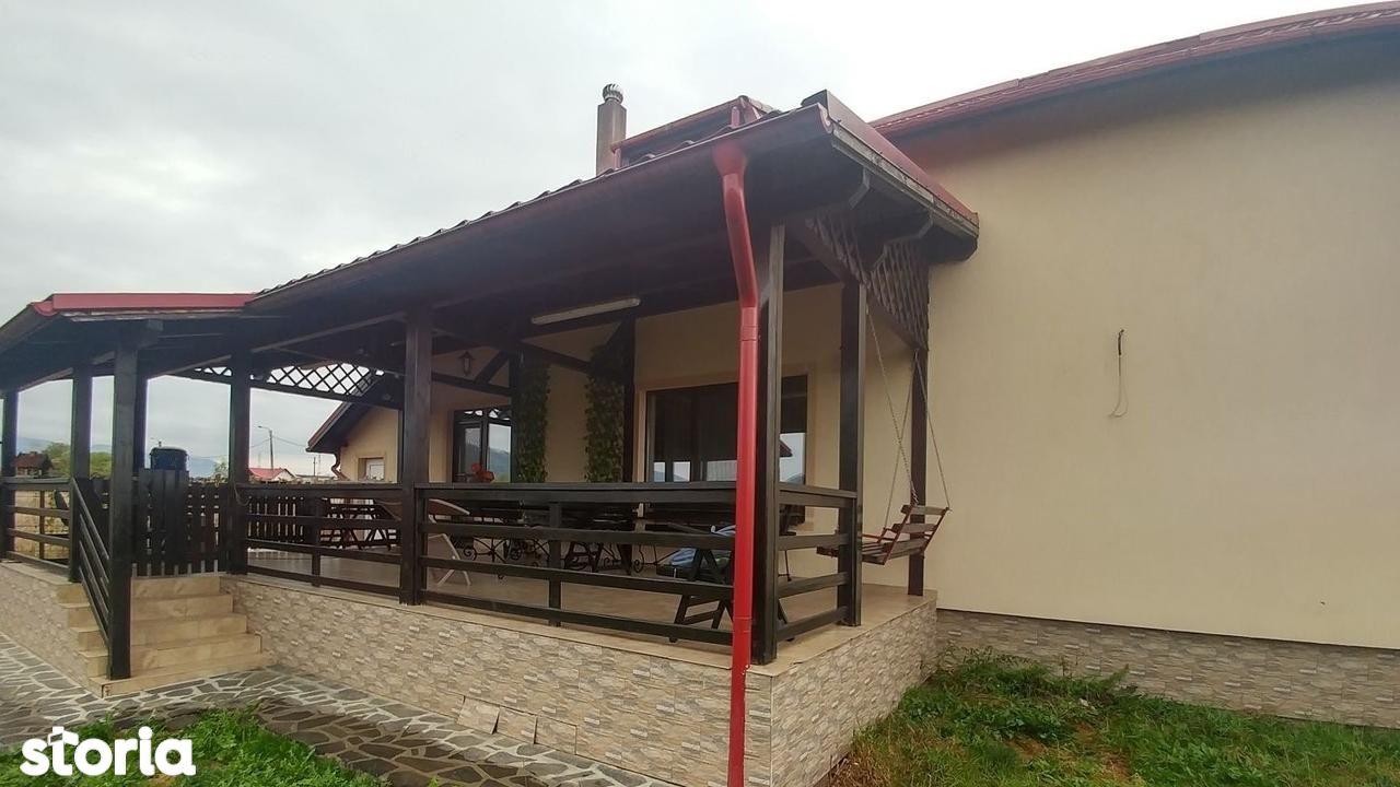 Casa de vanzare, Maramureș (judet), Strada Sebeșului - Foto 11