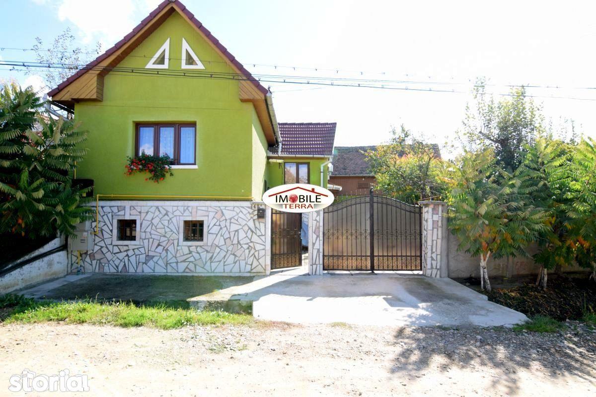 Casa de vanzare, Sibiu, Gusterita - Foto 1