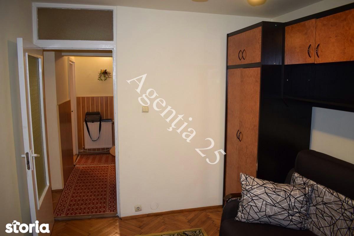 Apartament de vanzare, Cluj (judet), Mărăști - Foto 18