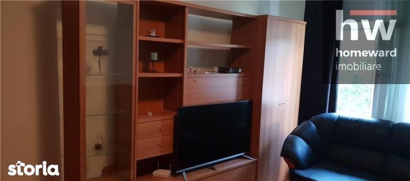Apartament de inchiriat, Cluj (judet), Strada Luis Pasteur - Foto 2