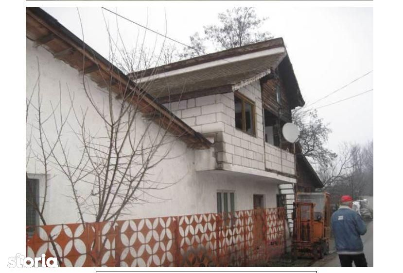 Spatiu Comercial de vanzare, Vâlcea (judet), Buneşti - Foto 3