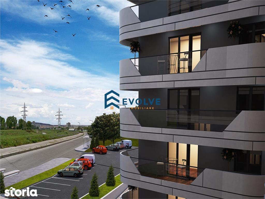 Apartament de vanzare, Iași (judet), Bulevardul Chimiei - Foto 3