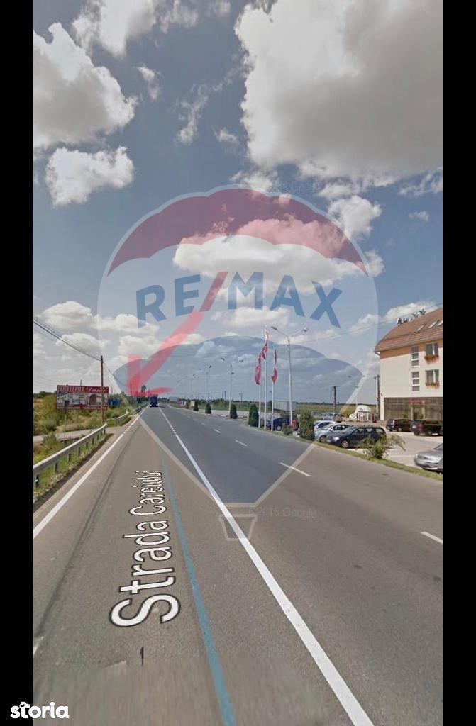 Teren de Vanzare, Satu Mare (judet), Strada Stupilor - Foto 3