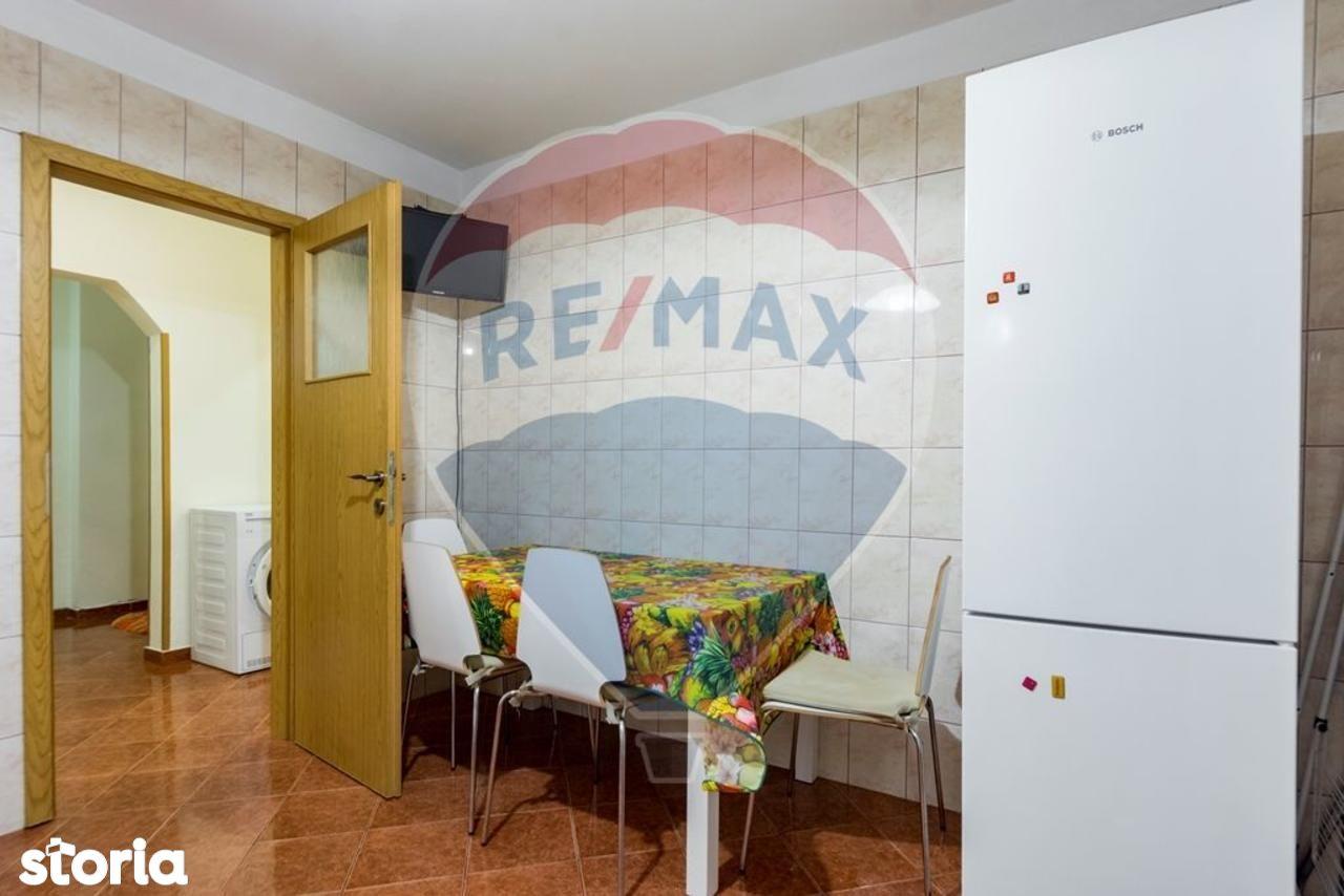 Apartament de inchiriat, București (judet), Strada Vlad Județul - Foto 12