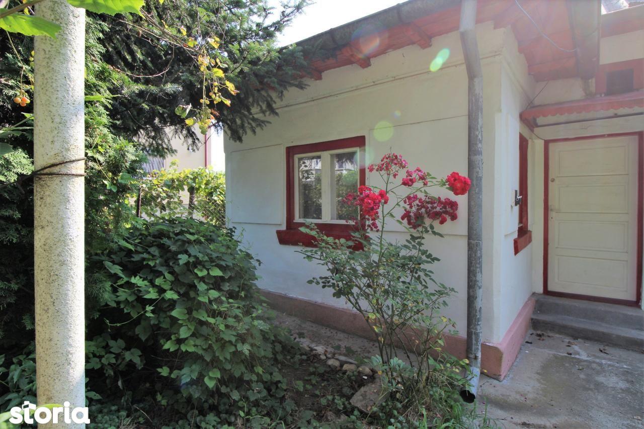 Casa de vanzare, Argeș (judet), Banat - Foto 12
