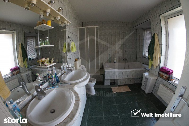 Casa de vanzare, Cluj (judet), Zorilor - Foto 15