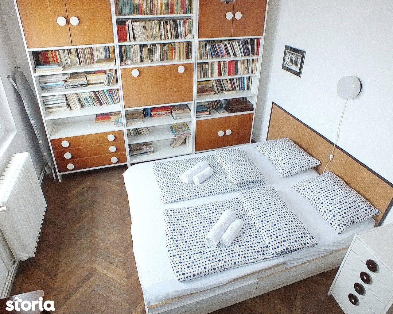 Apartament de vanzare, Brașov (judet), Bulevardul Griviței - Foto 13