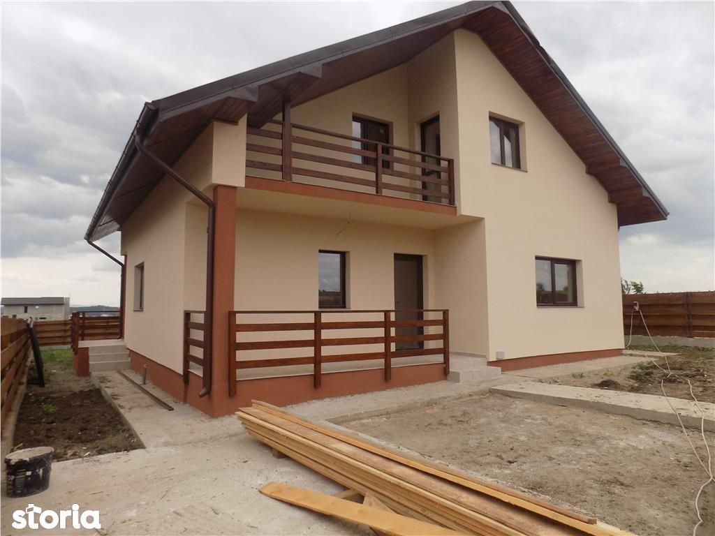 Casa de vanzare, Iași (judet), Stradela Victoriei - Foto 1