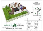 Mieszkanie na sprzedaż, Puławy, puławski, lubelskie - Foto 1006