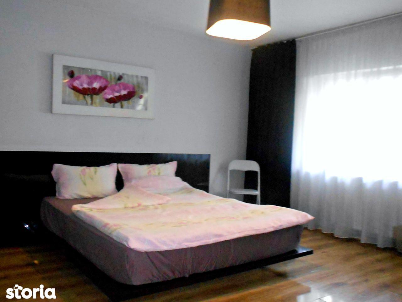 Apartament de vanzare, Cluj (judet), Strada Buftea - Foto 3
