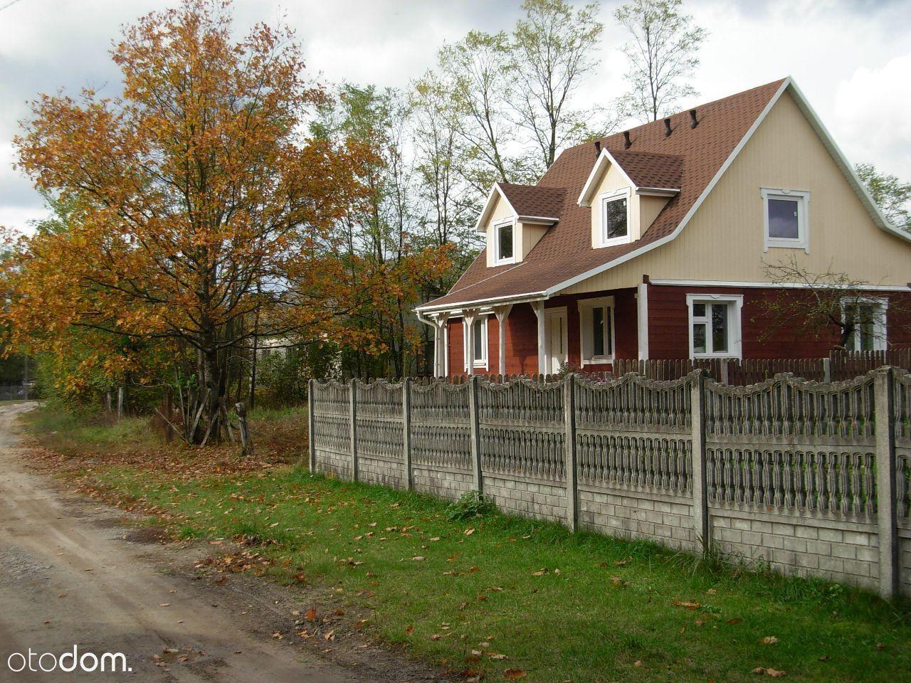 Dom na sprzedaż, Budziarze, biłgorajski, lubelskie - Foto 7