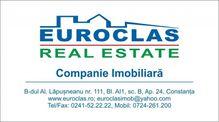 Dezvoltatori: Euroclas Real Estate - Obor, Constanta (zona)