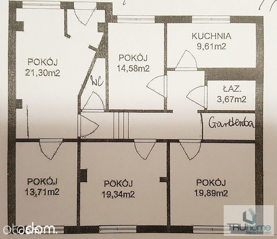 Mieszkanie na sprzedaż, Katowice, Osiedle Paderewskiego - Foto 8